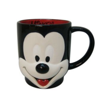 Disney Mickey Mouse 10 Oz Mug By Jumping Beans Disney Mugs Mickey Mouse Mug Mugs