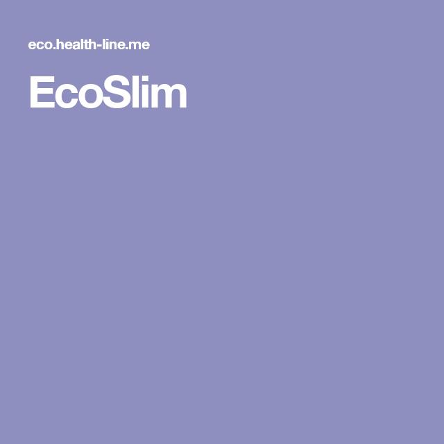 EcoSlim - Astuce minceur, Recettes minceur, Régime