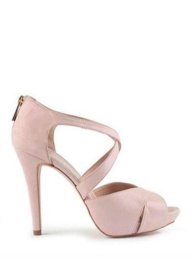 Pink LODI Tacón GOYA rosa Especial Awnqgt
