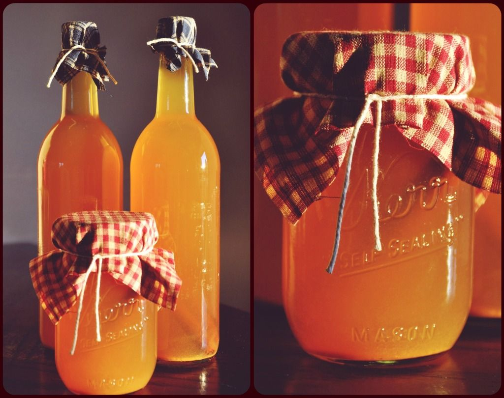 Pin By Mark Van Horn On Gifts Homemade Cider Wine Bottle Hard Cider