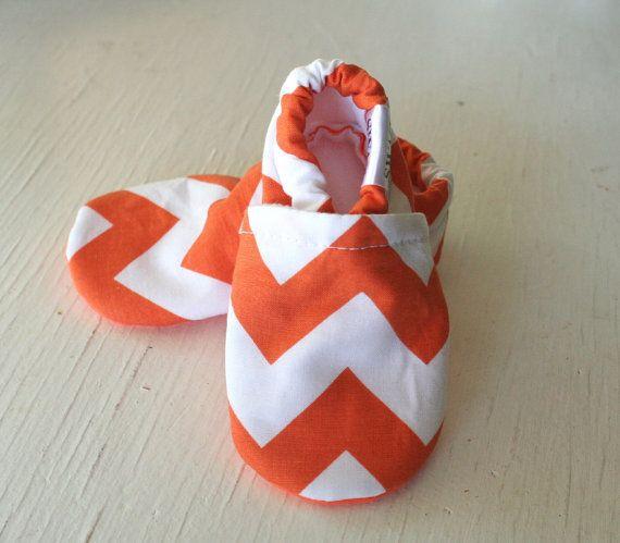 CHEVRON Baby Booties zigzag boy girl SWAG booties by trendybaby, $18.00  Available in navy, orange, grey, aqua, yellow, black, brown, red, pink, green!