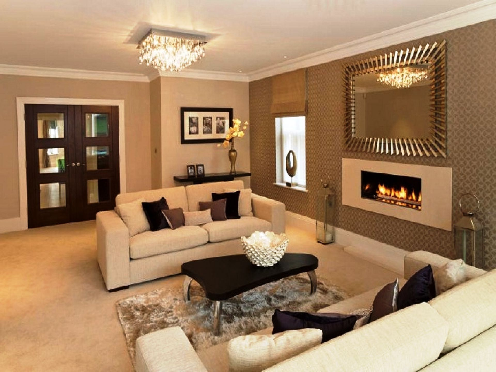 Ordinaire Paint Colors For Living Room Walls With Dark Furniture   Best Master  Furniture Check More At ...