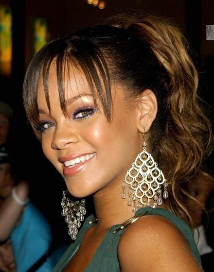 Rihanna Rihanna Hairstyles Rihanna Rihanna Face