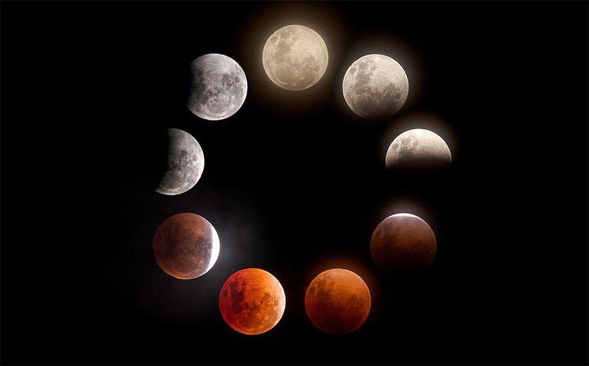 astrology solar eclipse january 20