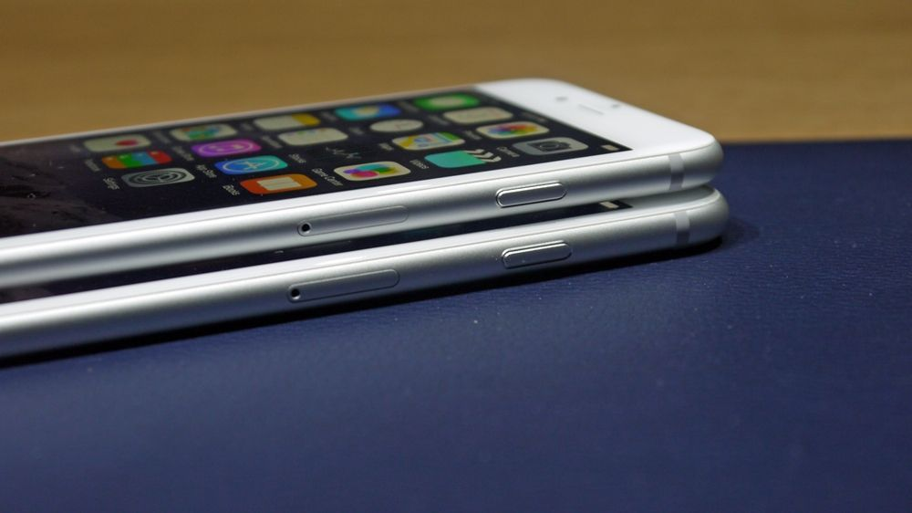 Win an Apple iPhone 6 with TechRadar Pro Apple iphone 6