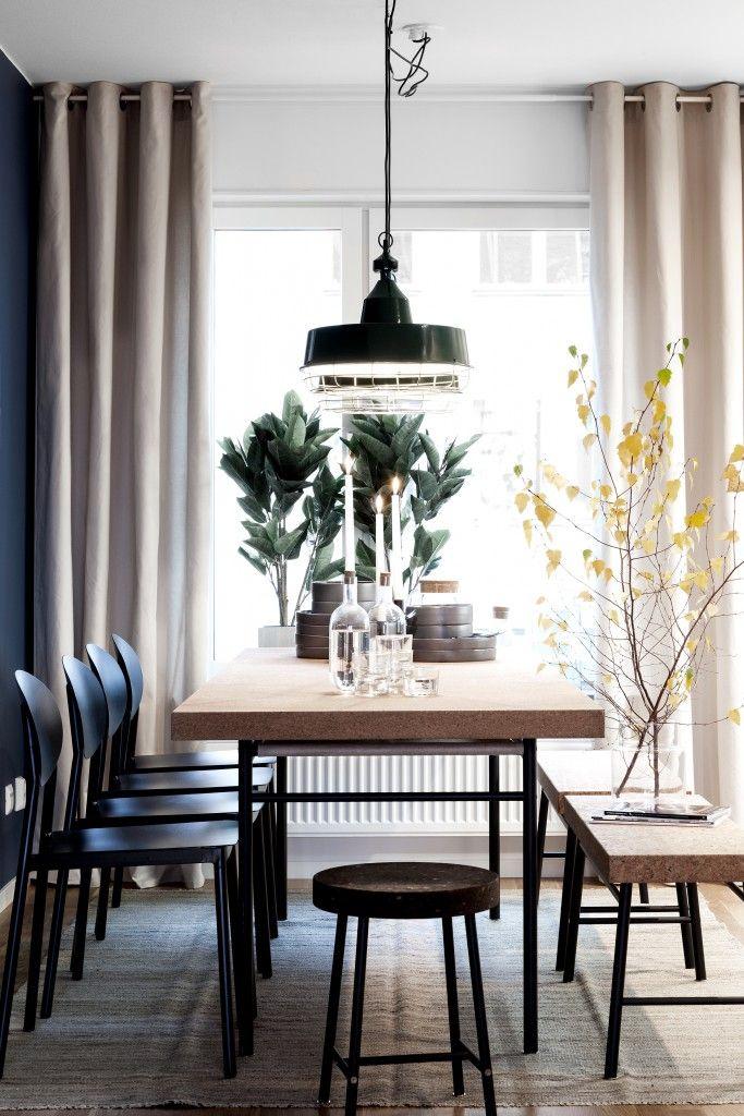 Kork Ikea Sinnerlig House Doctor Jm inredning