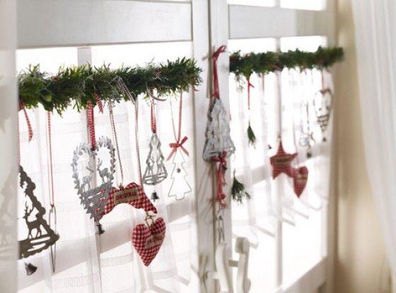 Weihnachten im ganzen Haus - Bild 13 #essentrinken