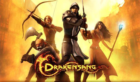 Das perfekte Spiel für mein Neffe gefunden! Drakensang online RPG