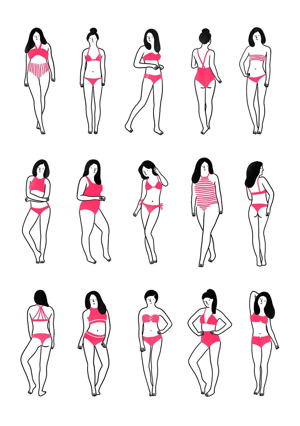 Ce que font les femmes gicler
