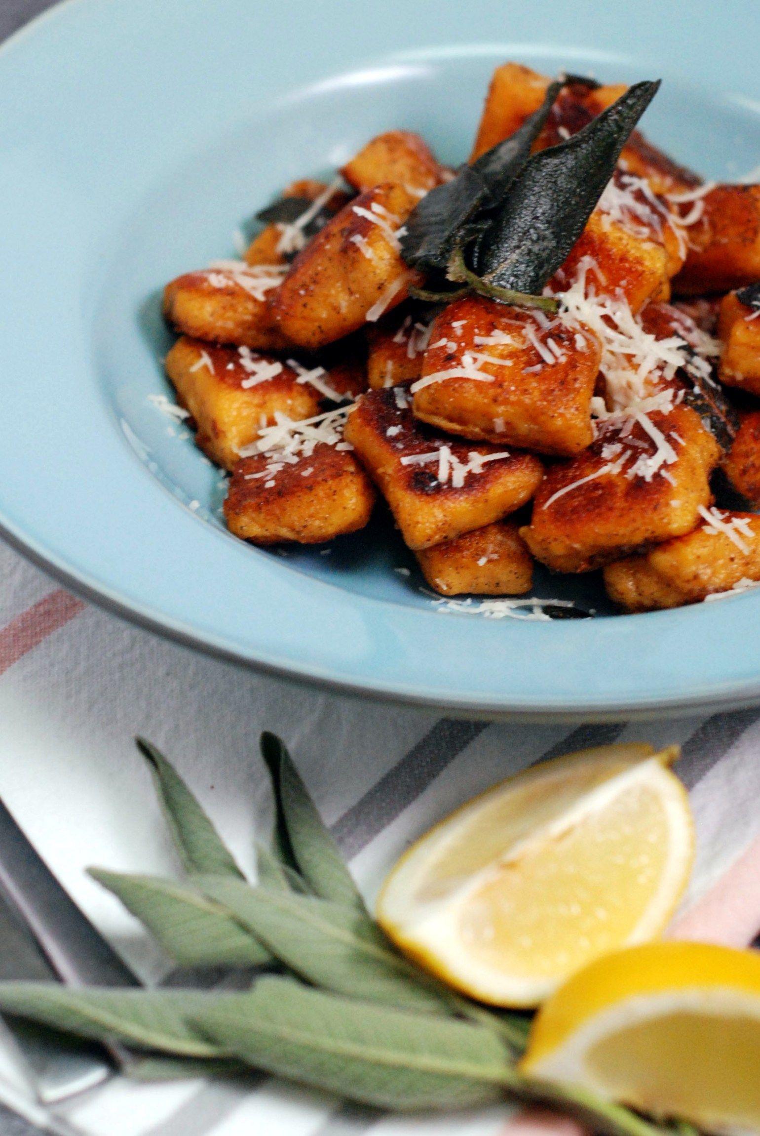 Chrissy Teigen S Sweet Potato Gnocchi Cheesecake For Breakfast Sweet Potato Gnocchi Gnocchi Gnocchi Recipes
