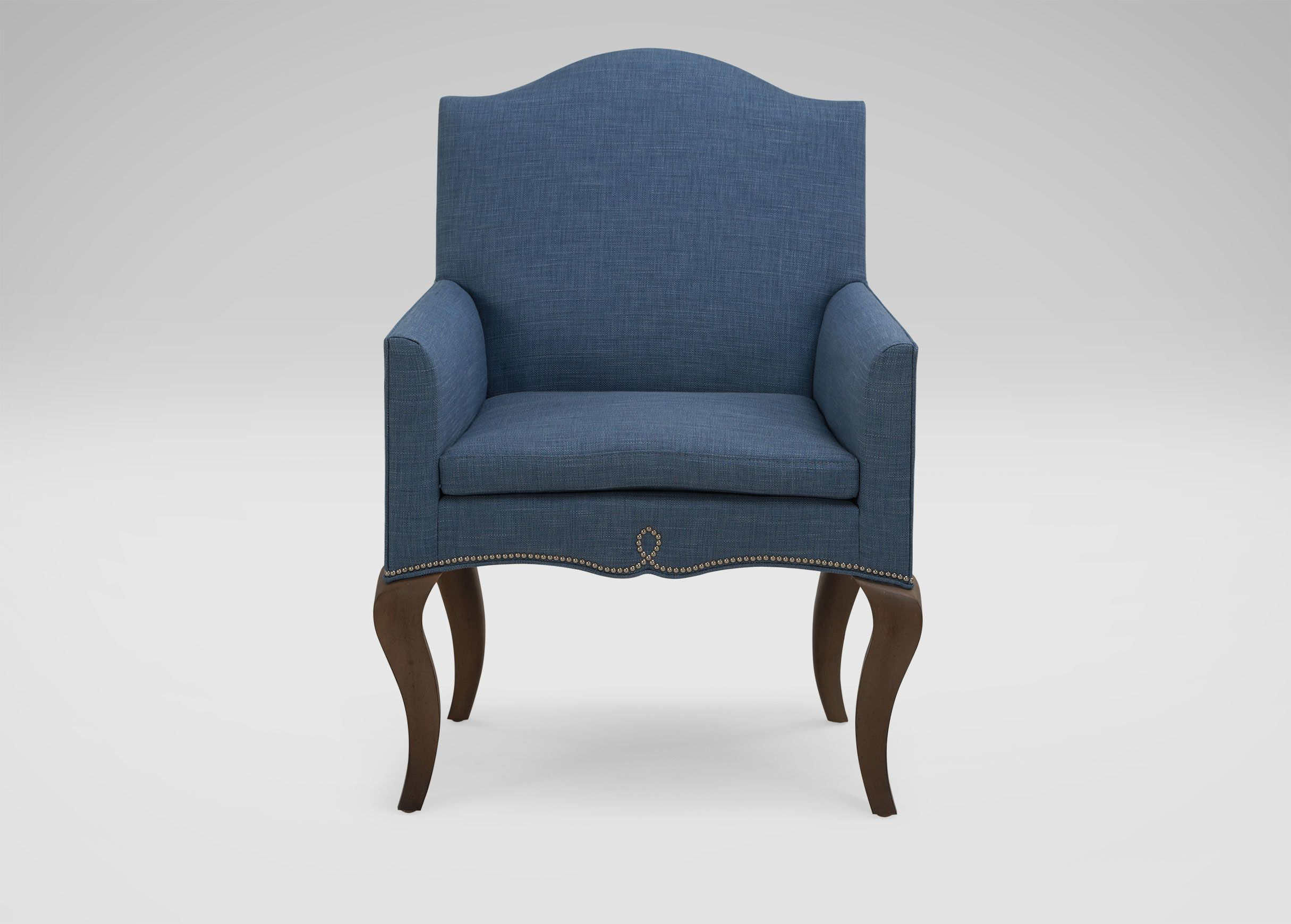 Barden Chair Ethan Allen Living Room Chairs