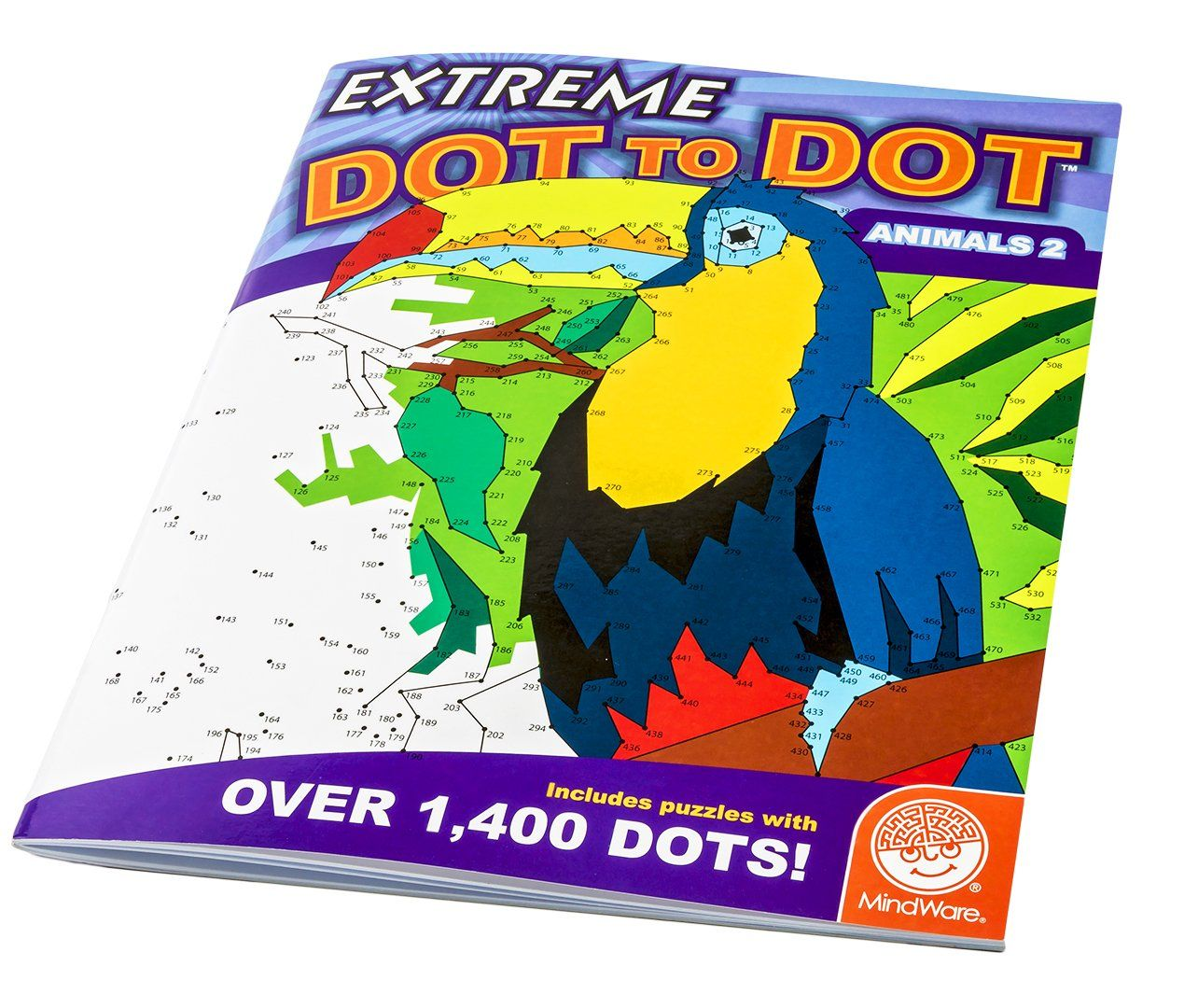 Our Kids Have Completed Two Of These Excellent Extreme Dot