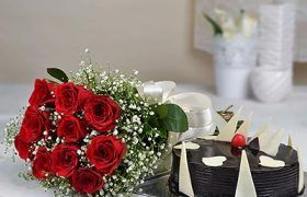 Cake And Gift Delivery In Cheapest Price Noida Location