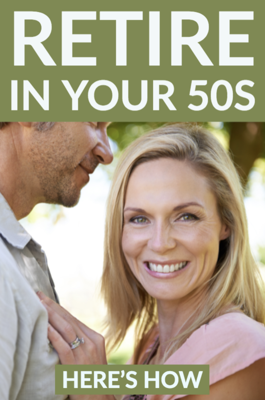 financial independence retire early dating