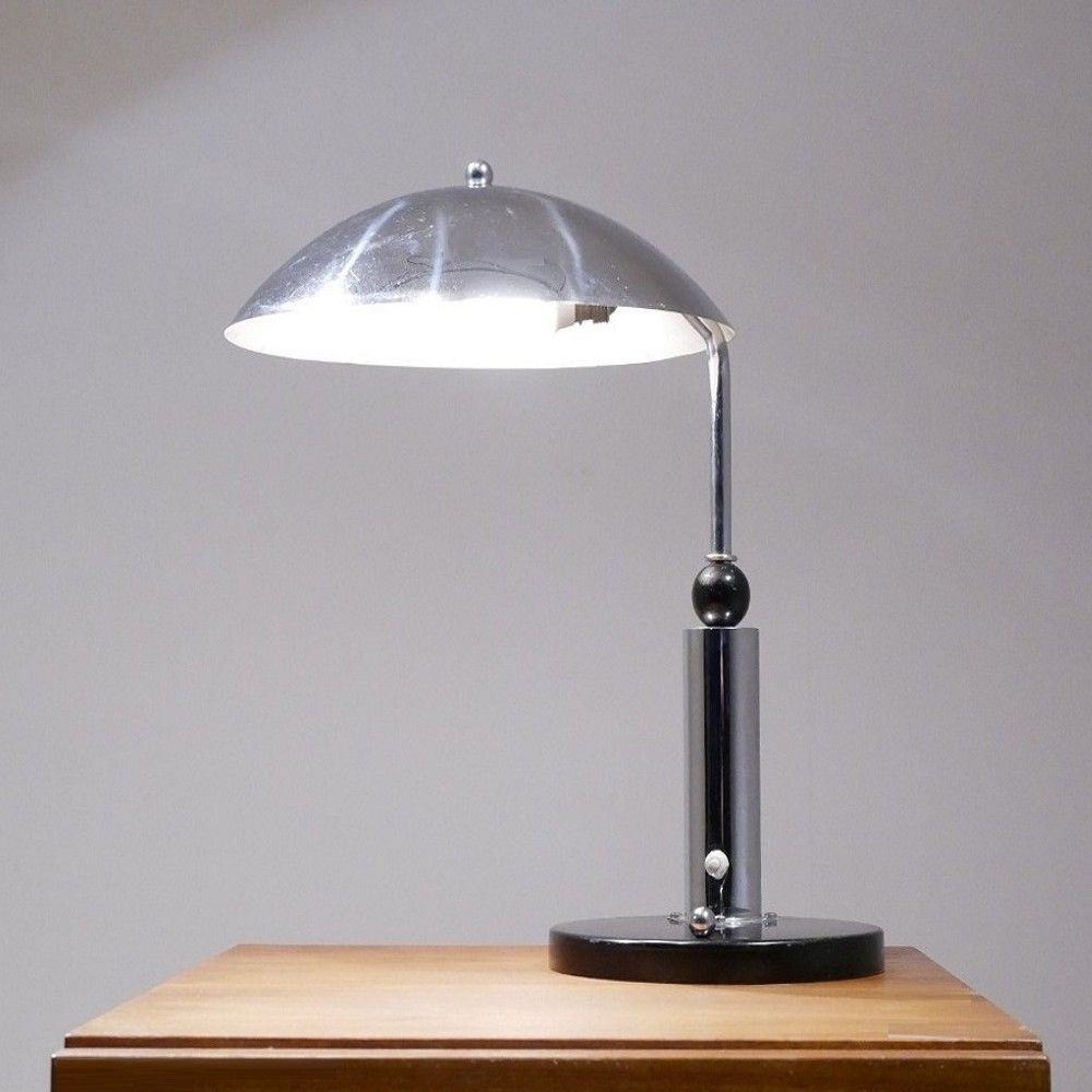 For Sale Daalderop Desk Lamp 1930s Desk Lamp Lamp Modern Lamp