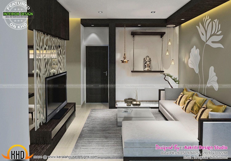 Modern zen house design manila