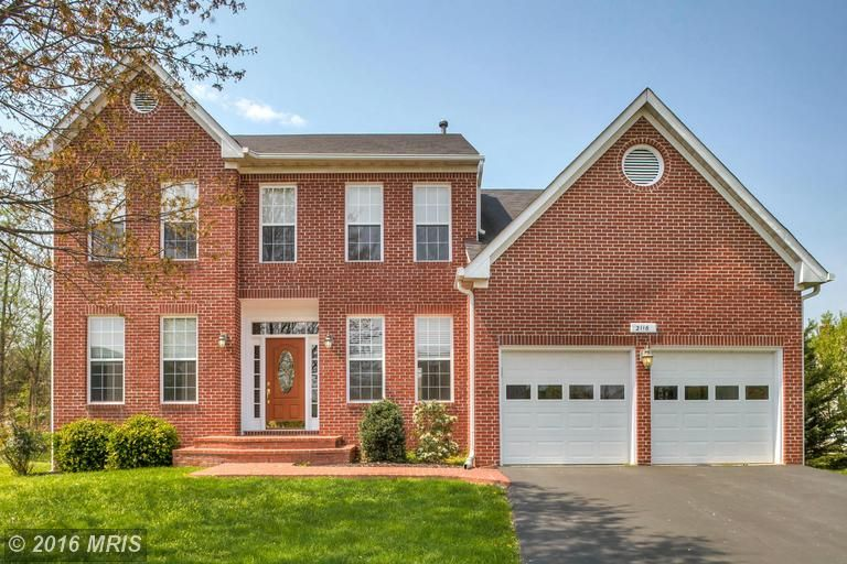 Upscale Homes For Sale In Sterling And Potomac Falls Va Sterling