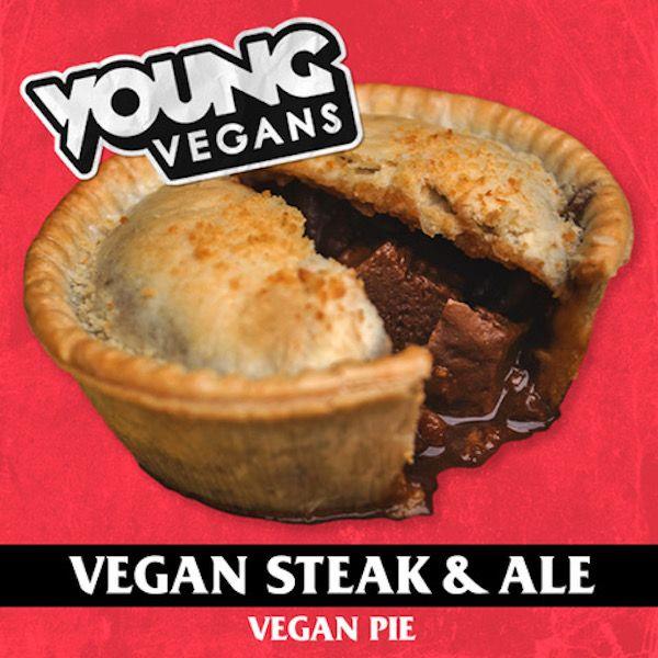 Steak and Ale Pie | Steak and ale, Vegan pie, Ale pie