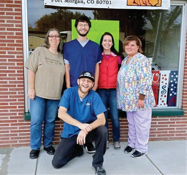 Steiner Sils Affordable Vet Clinic Is Now Open On Tuesdays And Thursdays 101 Park St In Sterling In Addition To Veterinary Services Vet Clinics Veterinary