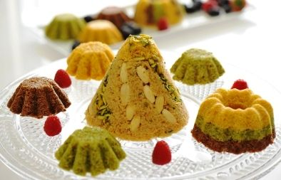 Pin By Maya Ben On A Tester Food Arabic Sweets Desserts