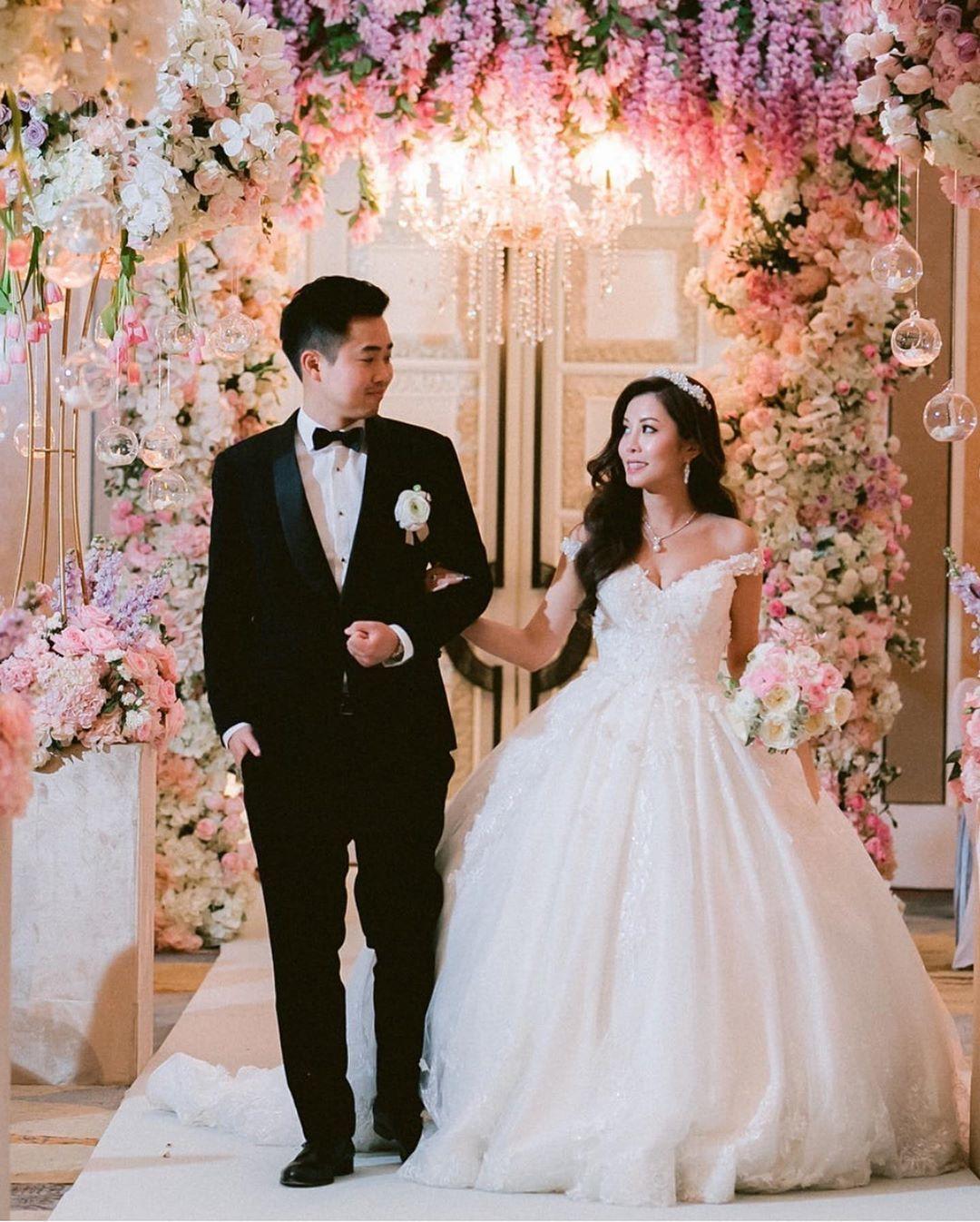 Demetrios Official Sur Instagram : Real Bride Cecilia