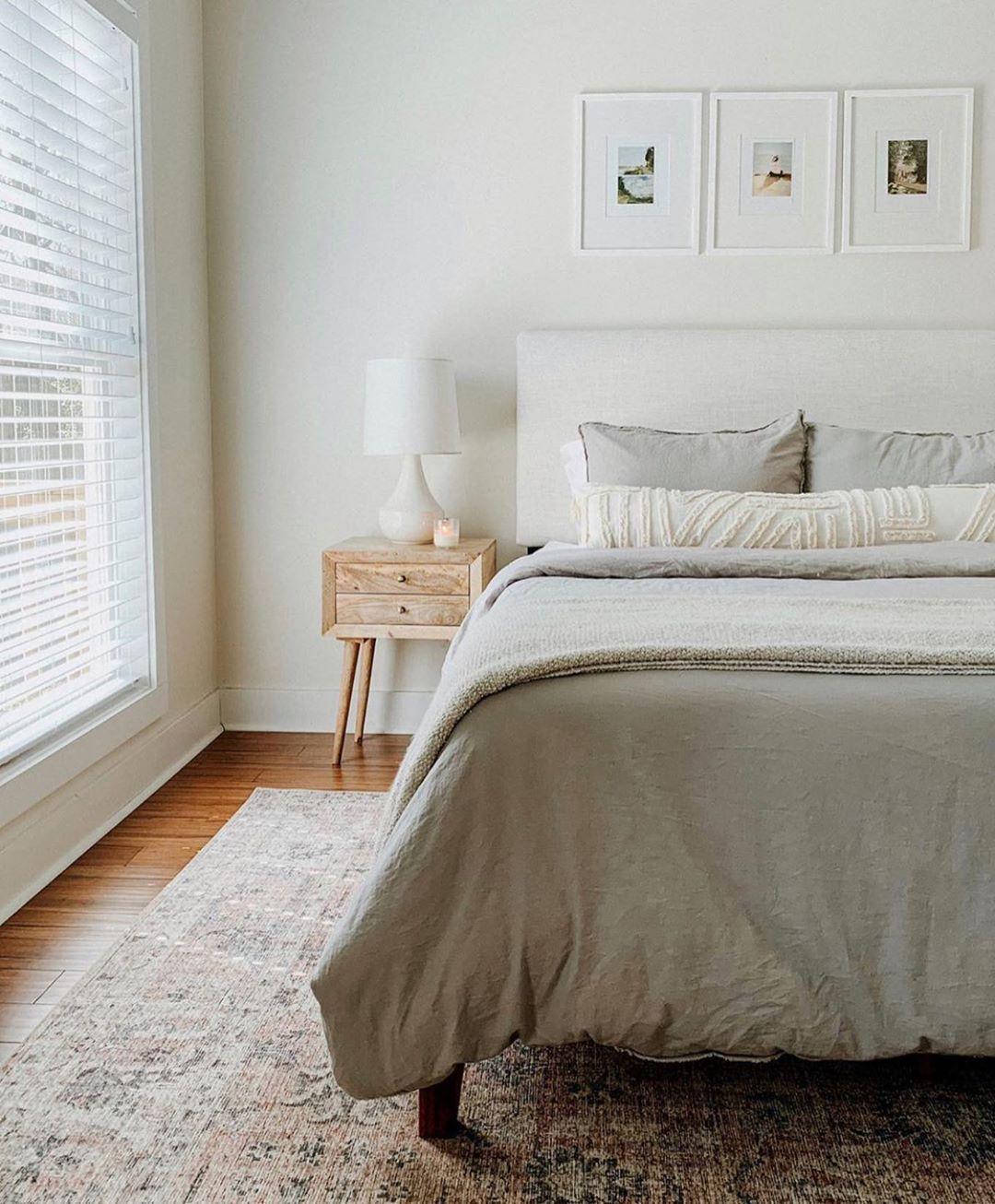 bedroom decorating ideas  vintage bedroom rug  home