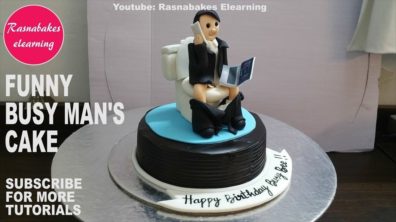 Funny Birthday Cake For Husband Di 2020