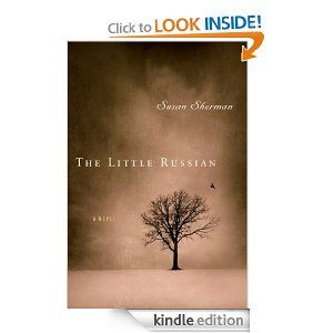 Amazon.com: The Little Russian eBook: Susan Sherman: Kindle Store, October monthly deals