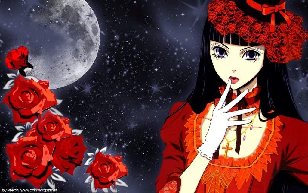 Yamato Nadeshiko Shichi Henge Anime