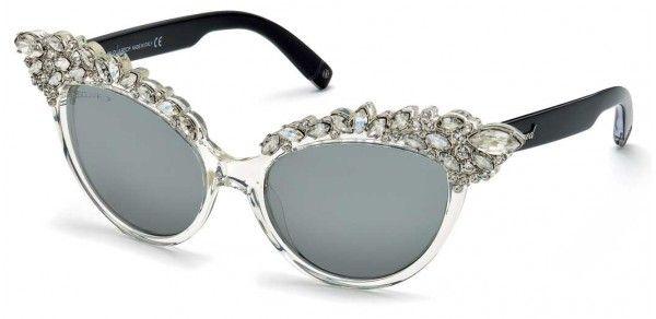 3ea5cbd54e Dsquared Women s Sunglasses - Limited Edition Swarovski Crystals ...