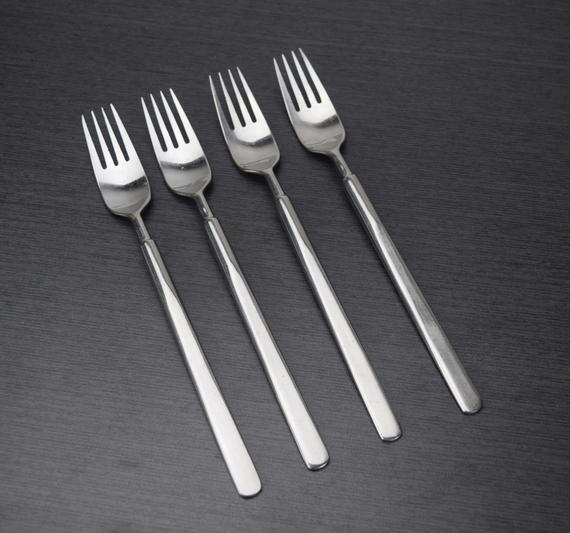 Towle Supreme Cutlery GOURMET BLACK Stainless Japan Silverware CHOICE Flatware