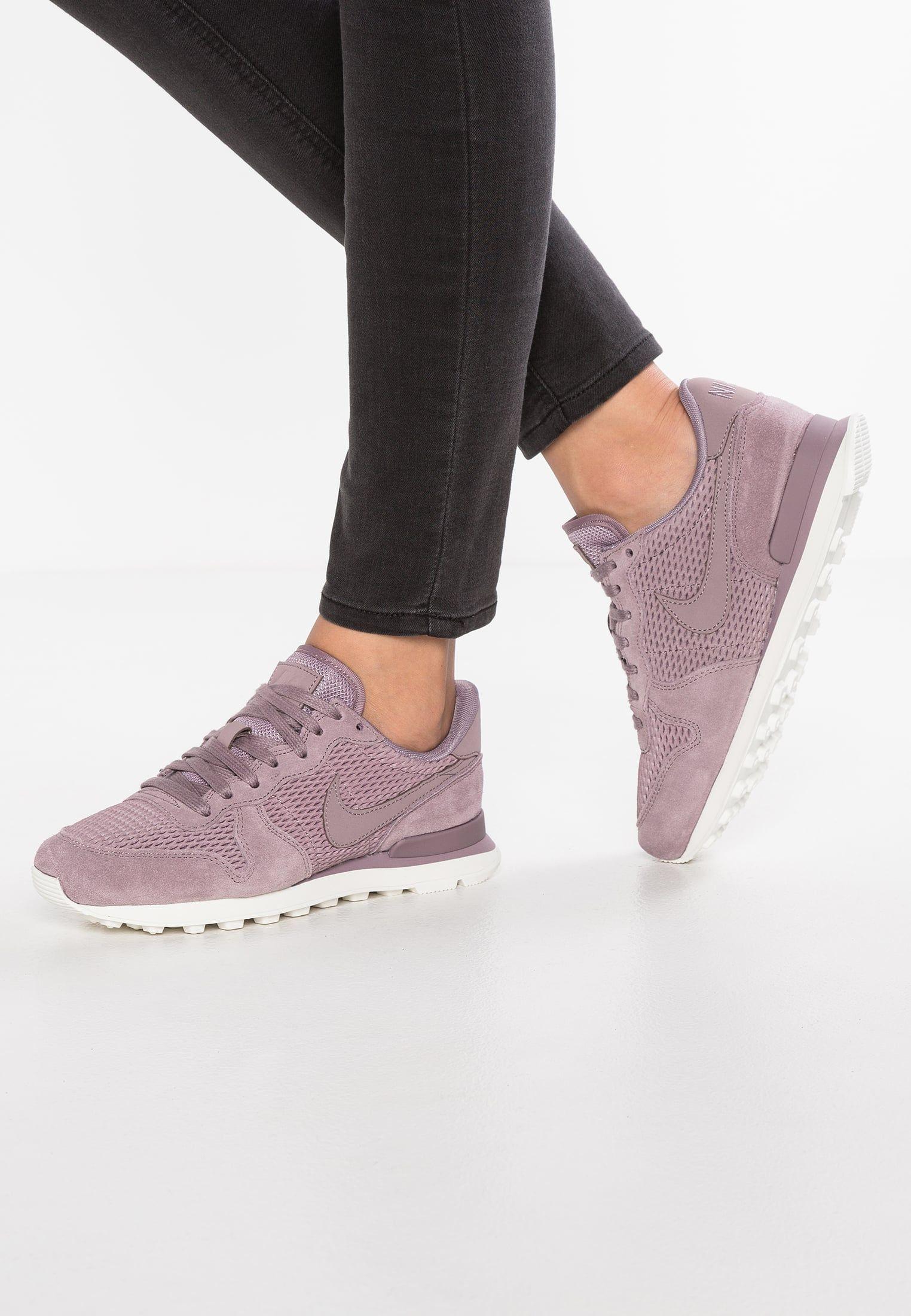 Nike Sportswear INTERNATIONALIST PREMIUM Sneakers laag