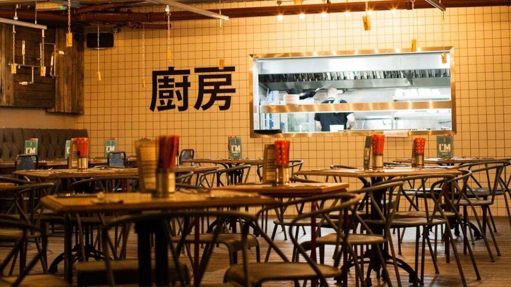 Mans Market West Point Leeds Restaurants Restaurant Leeds