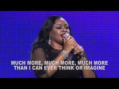 all things are possible sinach mp3