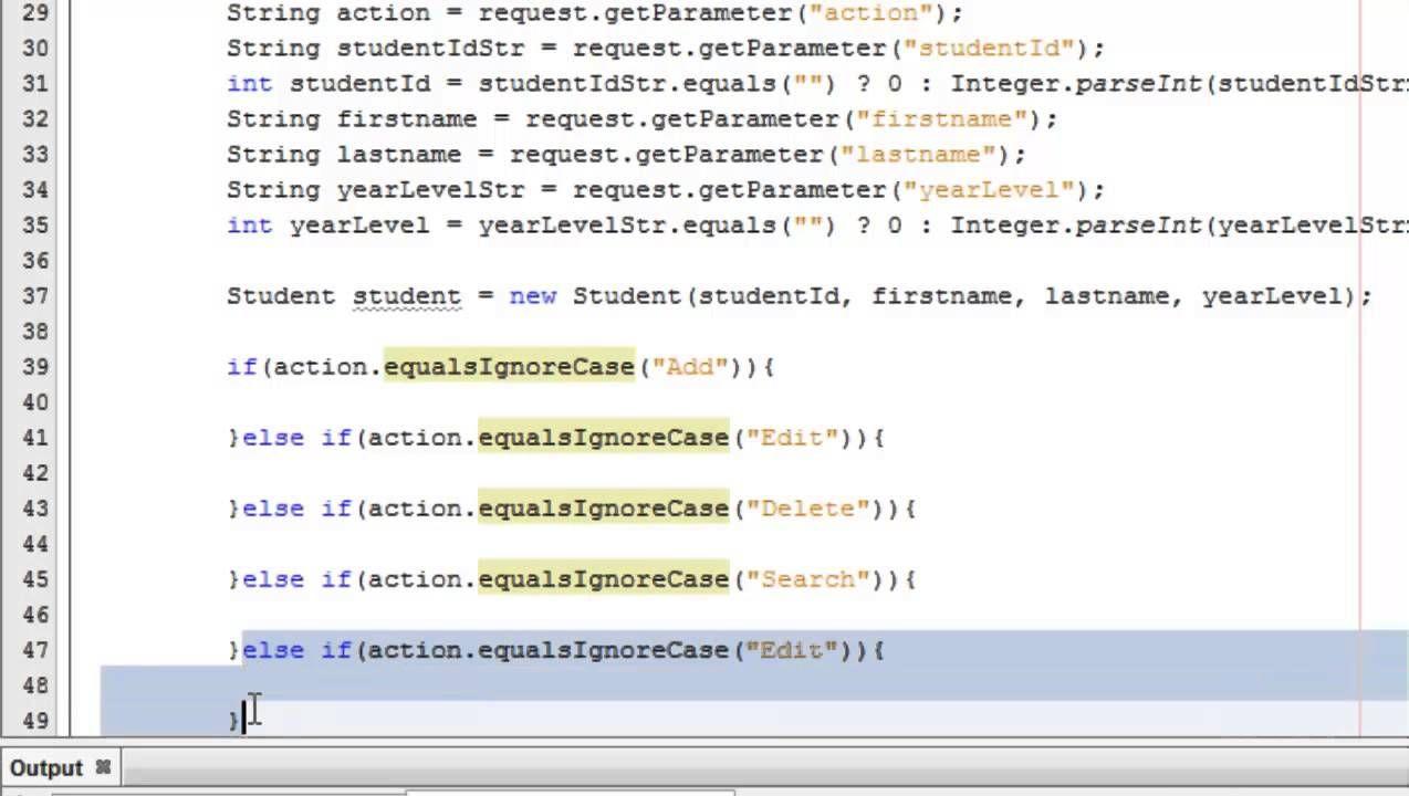 Java ee web application jspservlet ejb jpa a simple approach java ee web application jspservlet ejb jpa a simple urtaz Gallery