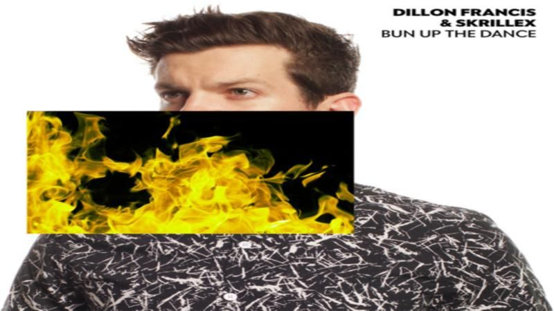 Dillon Francis' Bun Up The Dance