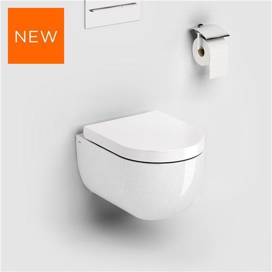 Cl 04 01080 New Kleine Toilette Badezimmer Toiletten
