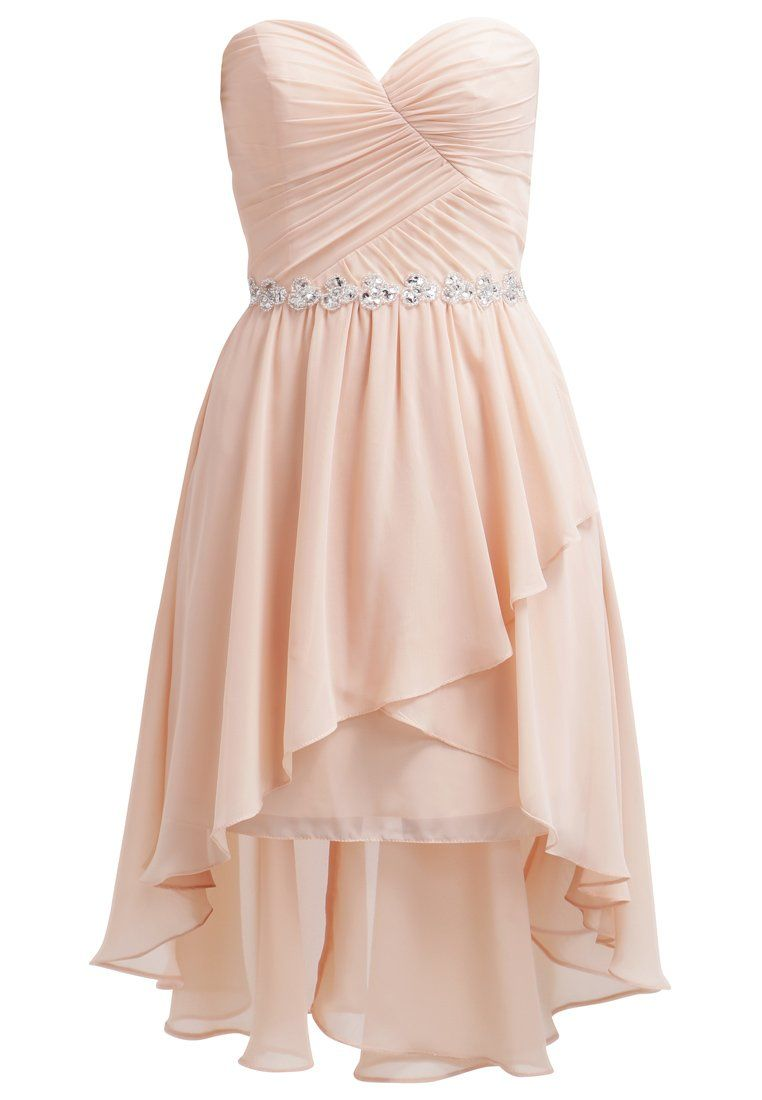 laona cocktailkleid / festliches kleid - ballerina blush