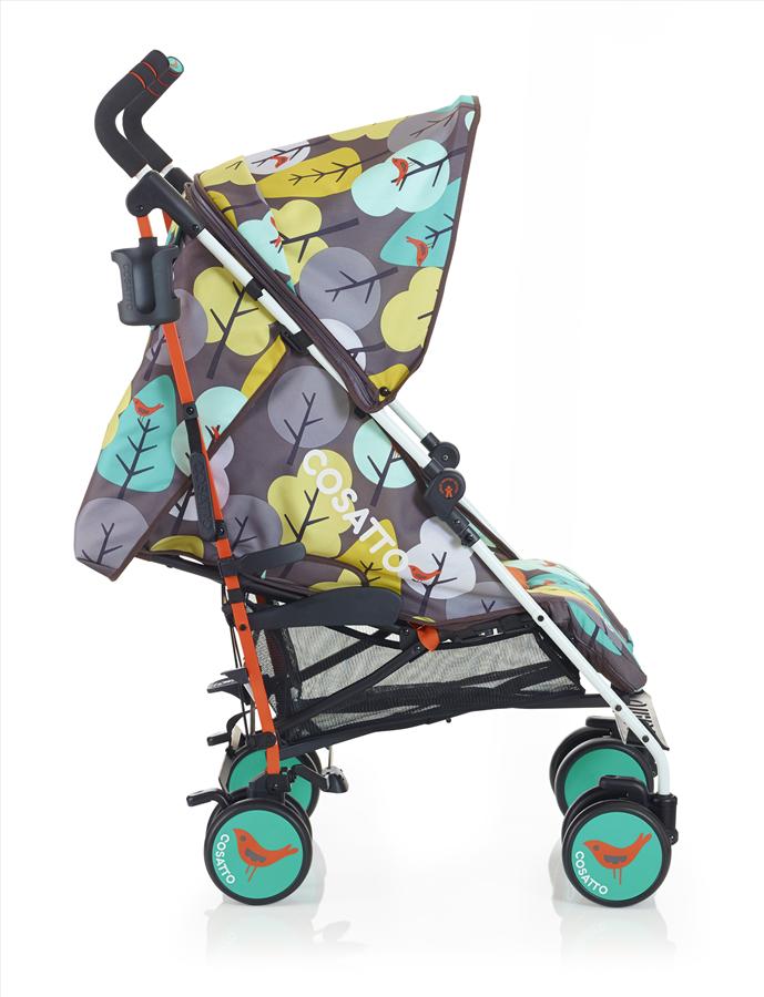 Supa Firebird, Pushchairs from Cosatto Stroller, Baby