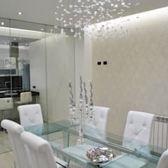 Idee Arredamento Casa & Interior Design | Salons and House