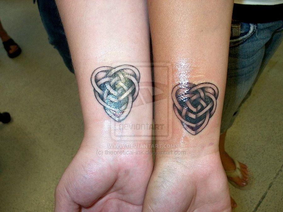 Celtic motherhood knot   Tattoos and Piercings ...