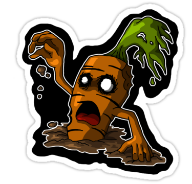 Carrot zombie Google Search Zombie, Scooby doo, Character