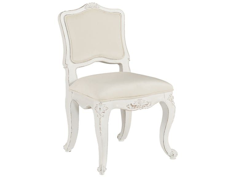 Sensational Magnolia Kids French Inspired Youth Flora Accent Chair St Gmtry Best Dining Table And Chair Ideas Images Gmtryco