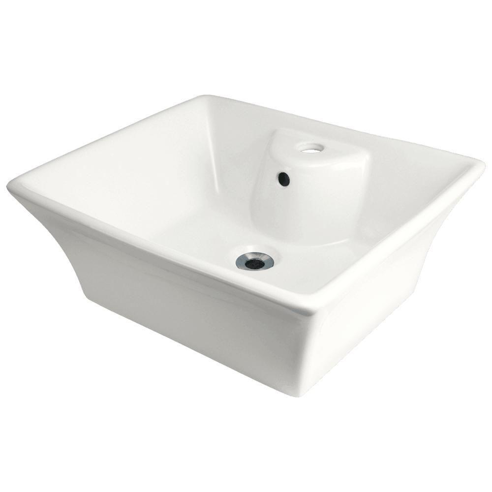 Mr Direct Porcelain Vessel Sink In Bisque Sink Vessel Sink White Porcelain