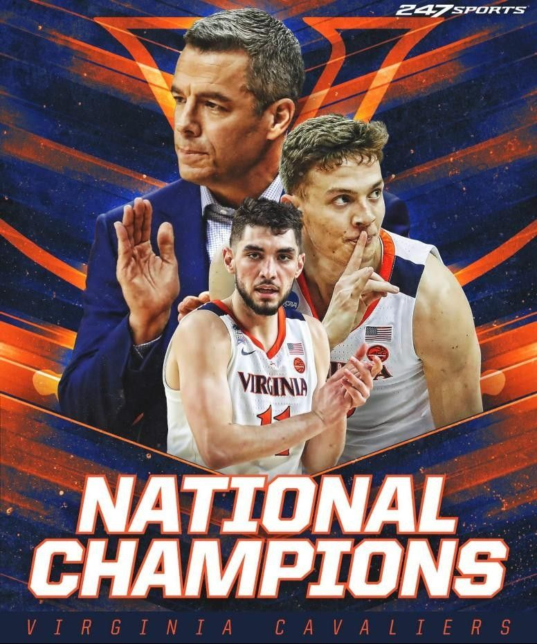 THE Old Dominion image by Tim Ervine Virginia cavaliers