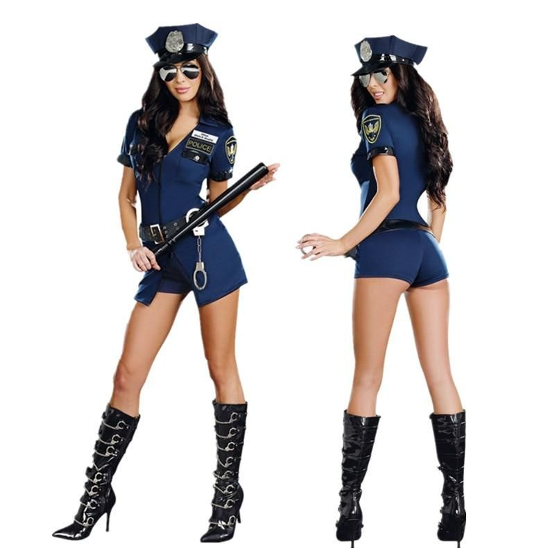 Sexy Police Woman Outfit  4c93ba68cb5c