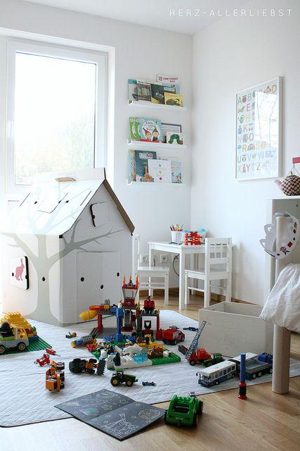 Kinderzimmer | Flickr: Intercambio de fotos