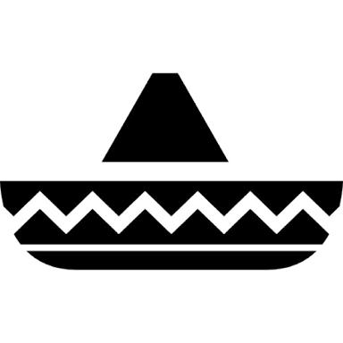 Resultado de imagem para Ícones do mexico