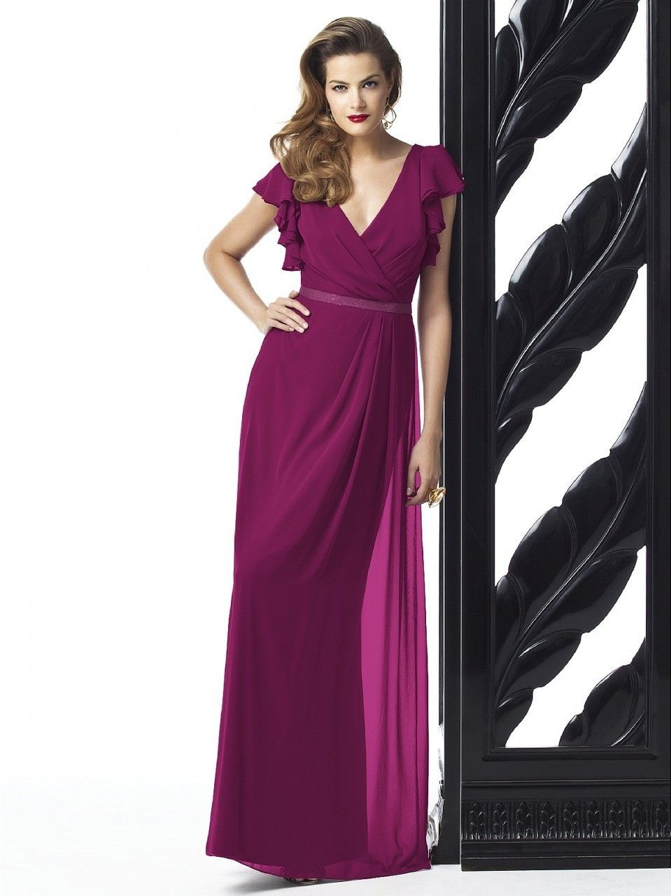 Dessy Collection Dress Style 2874 only $253.99 bebridesmaid.com
