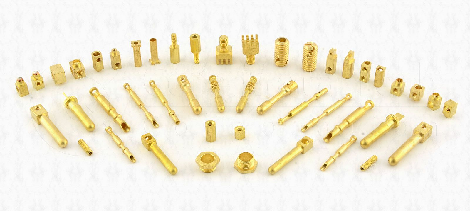 We Are Manufacturers Exporters Of Brass Parts Turned Brass Components And Custom Metal Components As Per Buyer S Specification D Custom Metal Metal Brass